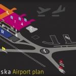 Filmy instruktażowe dla Kraków Airport