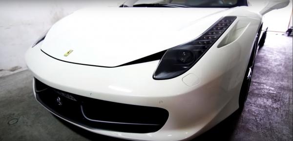 Danon Car Detailing – promo