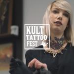 Walk In Day w Kult Tattoo Fest