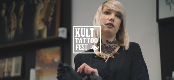 Walk In Day w Kult Tattoo Fest
