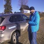 Michelin & xDrive dla AutoCentrum.pl