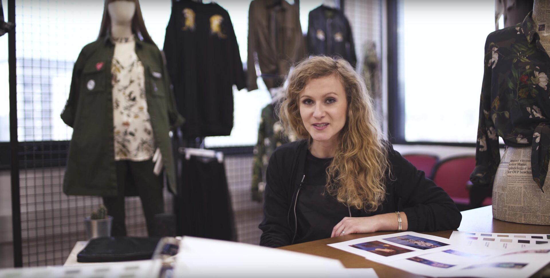 Okiem stylistki Medicine - seria filmów o modzie 17