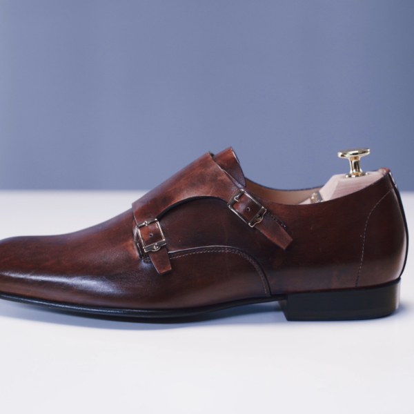 Conhpol - made by hand of 100% leather 3