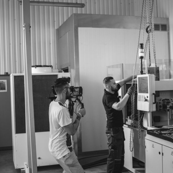 Historia firmy Led Labs 4