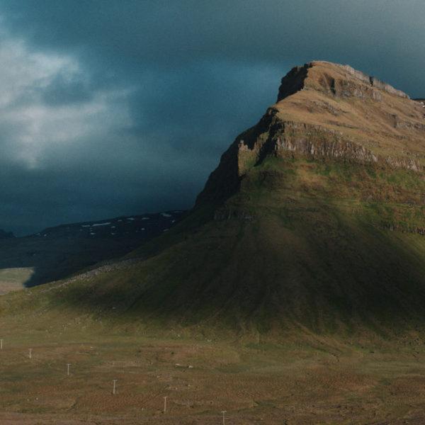 Vast landscapes of Iceland 1