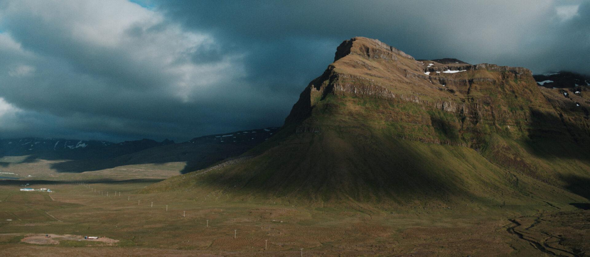 Vast landscapes of Iceland 9