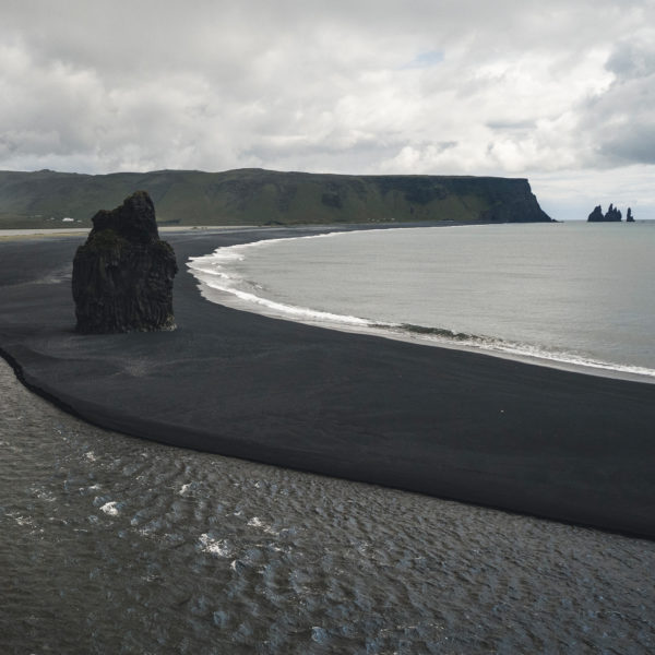 Vast landscapes of Iceland 5