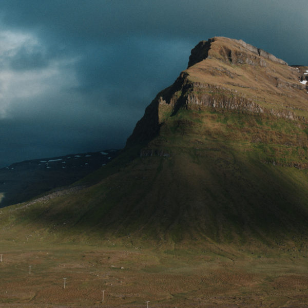 Vast landscapes of Iceland 6
