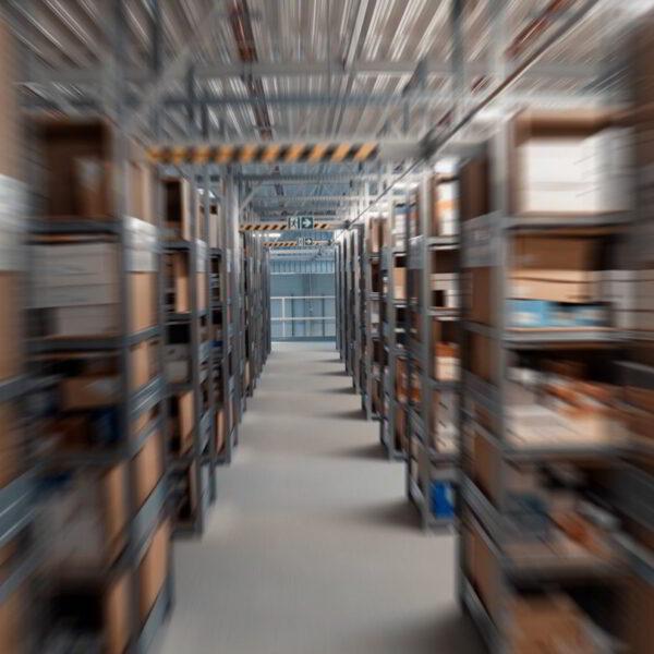 Centrum Dystrybucyjne Answear.com - film wizerunkowy 7