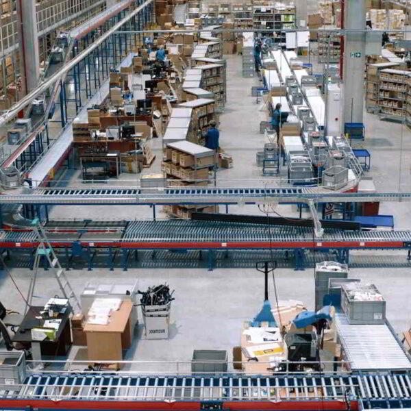 Centrum Dystrybucyjne Answear.com - film wizerunkowy 6
