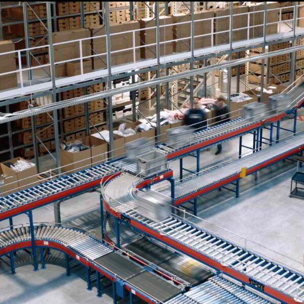 Centrum Dystrybucyjne Answear.com - film wizerunkowy 2